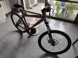 Bicicleta Mtb Haro 26