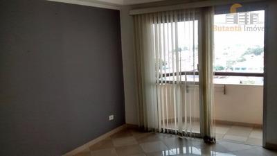 Apartamento Com 2 Dormitórios À Venda, 65 M² Por R$ 369.990 - Butantã - São Paulo/sp - Ap4546