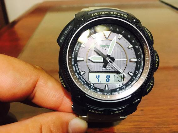 Reloj Casio Protek
