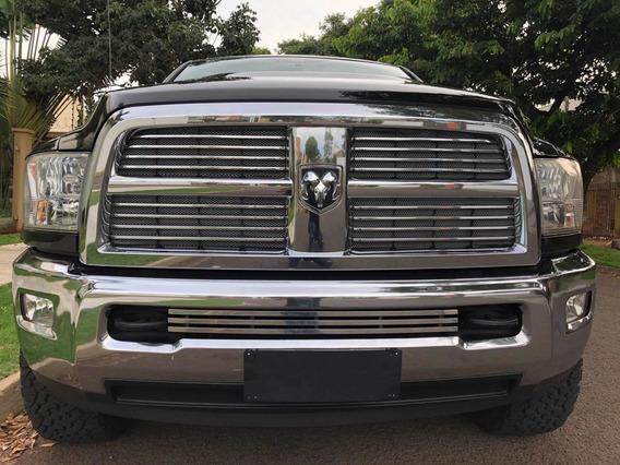 Dodge Ram 2500 Laramie 6.7 4x4