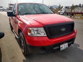 Ford Lobo Piel, Automatica,