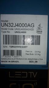 Placa Principal Samsung Un32j4000ag Bn94_07831u