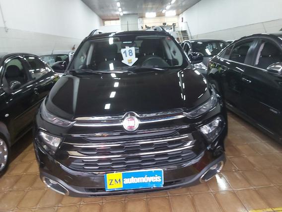 Fiat Toro Freedom 1.8 Aut 17 18 Lm Automóveis
