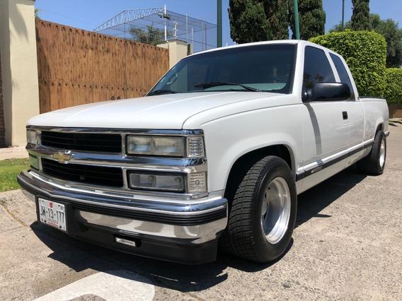 Chevrolet Silverado 1500 Cab Ext 4x2 Americana Legalizada