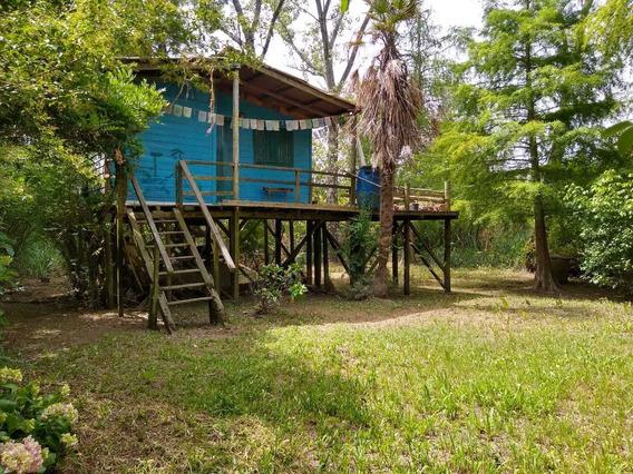Venta Casa Delta Del Tigre Oportunidad