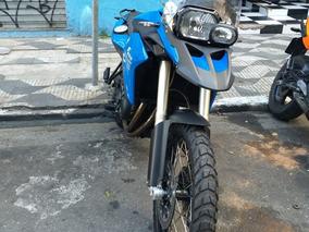 Bmw F800 Gs 2013 / 2013 Azul