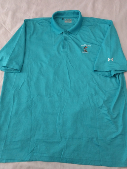 Polo Under Armour Talla 2xl (moda Casual ,golf ,sport Extra)