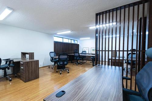 Imagen 1 de 7 de Oficina - Miguel Hidalgo