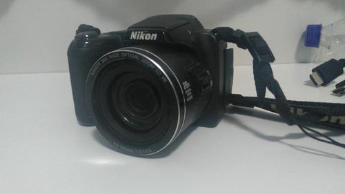 Camera Nikon L810