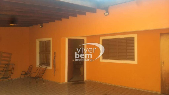 Casa Com 4 Dormitórios À Venda Por R$ 300.000 - Wanel Ville - Sorocaba/sp - Ca0348
