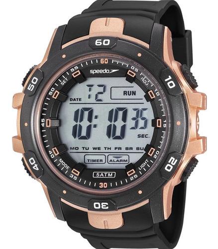 Relógio Digital Speedo Masculino 11016g0evnp2