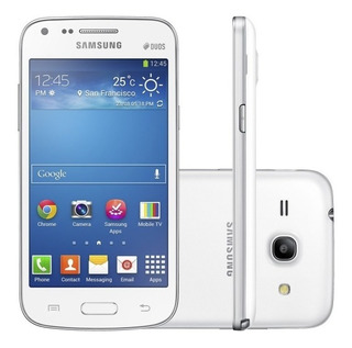Samsung Galaxy Core Plus G3502 - Dual 3g - De Vitrine