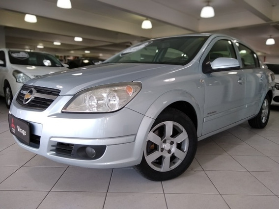 Vectra 2.0 Mpfi Expression 8v 140cv Flex 4p Manual 109000km
