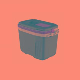Termolar Caixa Térmica Termolar Suv 32l Cinza