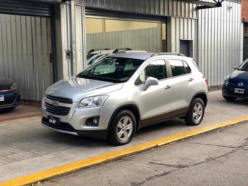 Chevrolet Tracker 1.8 Ltz Fwd Mt 140cv /// 2015 - 91.000km