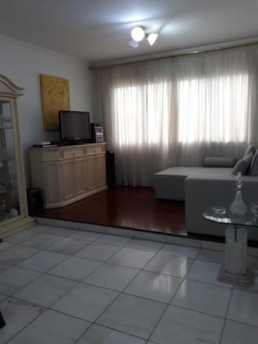 Imagem 1 de 16 de Apartamento À Venda No Bairro Itaim Bibi - São Paulo/sp - O-17259-28364