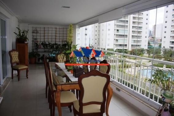 Espetacular Apartamento Para Locação Condomínio Clube - 184al