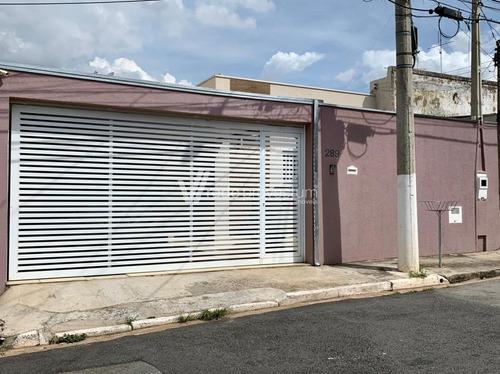Casa À Venda Em Jardim García - Ca285768