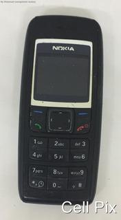Nokia 1600 - Fm, Raridade - Só Funciona Vivo - Usado