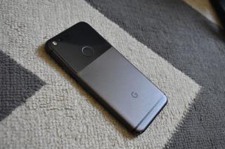 Google Pixel - Black Tela 5 32gb - Leia A Descrição