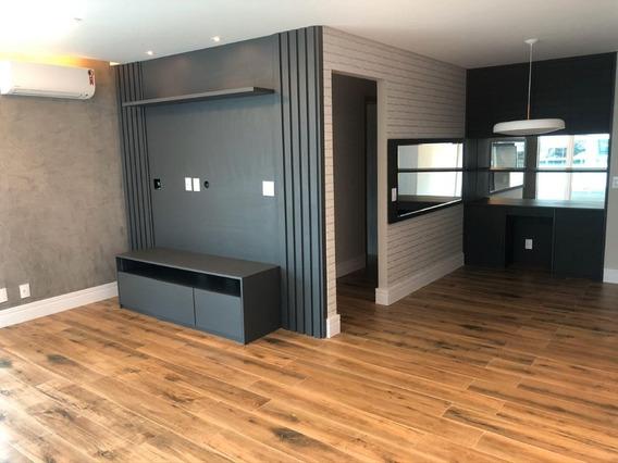 Apartamento Novo Reformado Sjc - Grand View Luxury Residence