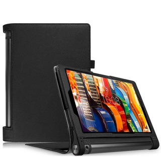 Funda Tablet Lenovo Yoga Tab 3 10 X50f Simil Cuero