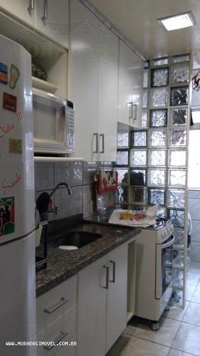 Imagem 1 de 15 de Apartamento Para Venda Em São Paulo, Campo Limpo, 3 Dormitórios, 1 Banheiro, 1 Vaga - 1565_1-780020