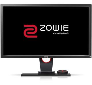 [ ] Monitor Gamer Pc Benq Zowie Xl2430 24 Esports 144hz Hdmi