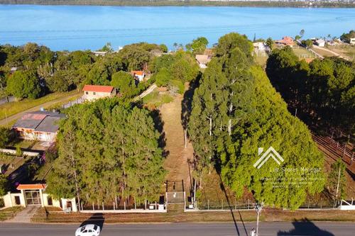 Sítio À Beira Da Lagoa Dos Esteves, Parque Náutico Do Balneário Rincão - Br129 - 68890946
