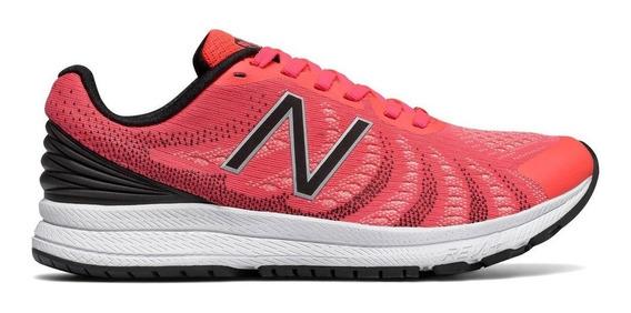 Zapatillas New Balance Wrushcr3 Cor/ngo - Corner Deportes