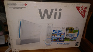 Nintendo Wii Flasheada Andando Perfecto!!
