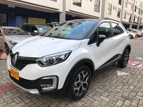 Renault Captur Intens 2021 Aut 4x2 Bose