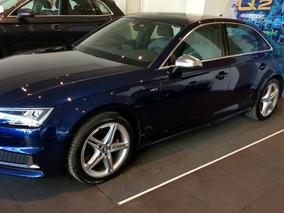 Audi S4 3.0 Tfsi Tiptonic Quattro 252 Cv