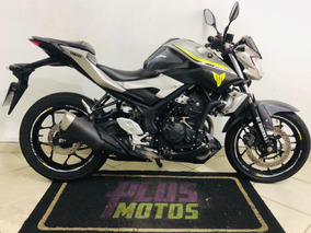 Yamaha Mt 03 Abs 2018 Km 2300