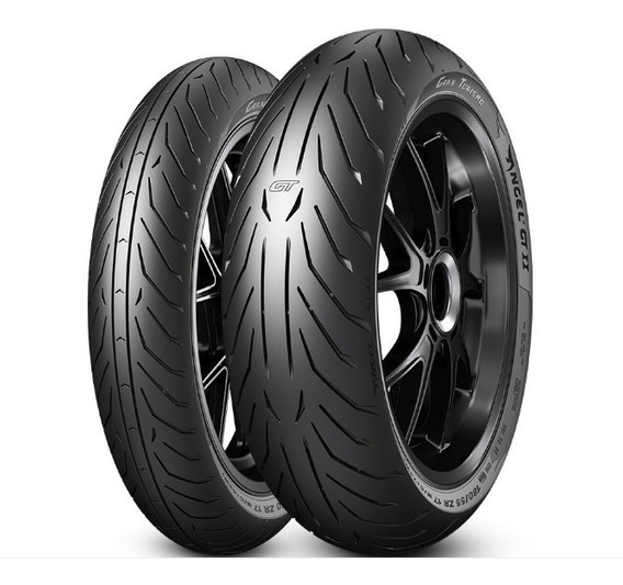 Pneu Pirelli Angel Gt2 180 55 17 (73w) Tl