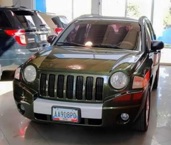 Jeep Compass Sport Wangon