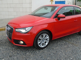 Audi A1 Front 1.4 Turbo