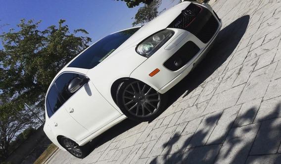 Volkswagen Bora 2.0 Turbo Mt 2006