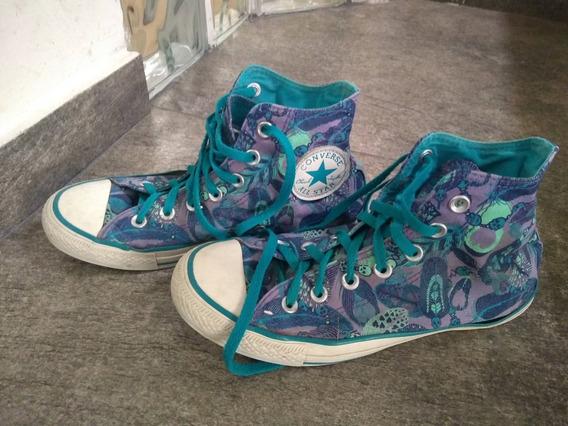 Hermosas Zapatillas Converse All Star