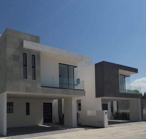 Preventa De Casas En Ocoyoacac A 35min De Santa Fe