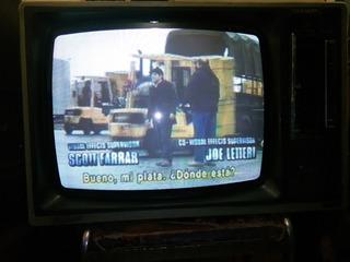 Tv A Color Sharp Lynitron Pinkwas 20 Shotvision, Norma Pal N