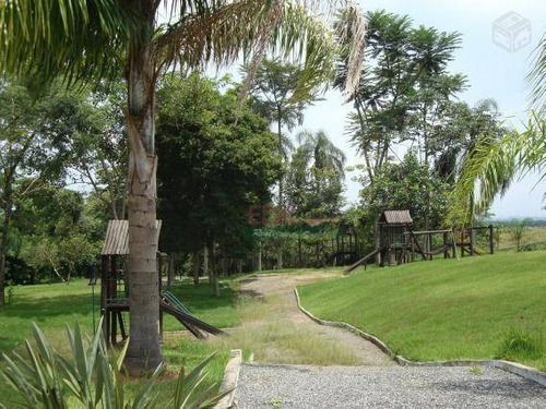 Imagem 1 de 5 de Terreno Residencial À Venda, Alto Da Ponte, São José Dos Campos. - Te0667