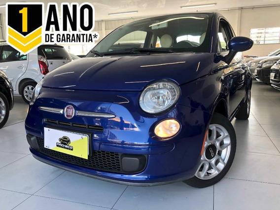 Fiat 500 1.4 Cult