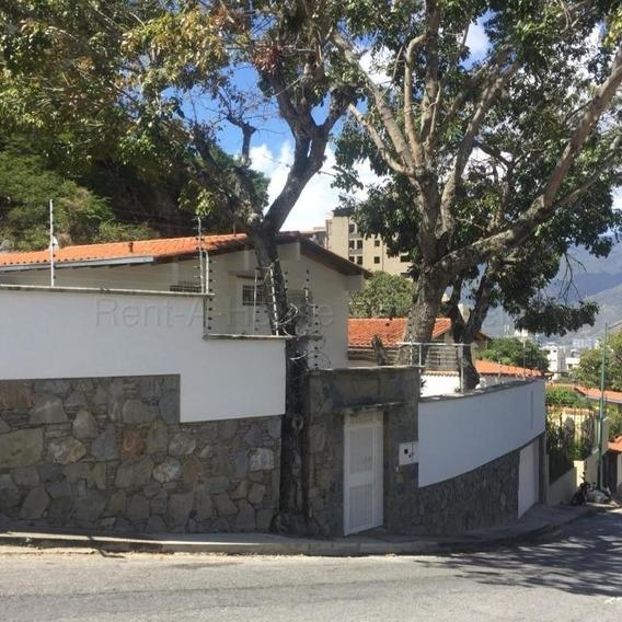 Casa En Venta Colinas De Bello Monte Código 20-8349