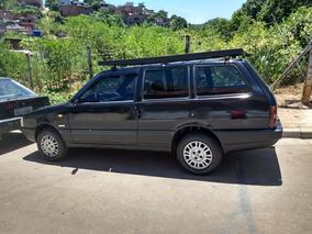 Fiat Elba 1.5 S