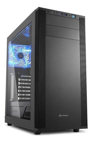 Pc Gamer I5 3,7ghz 16gb Gtx 1070ti 8gb Sshd 1t(8gb)+2 Bônus