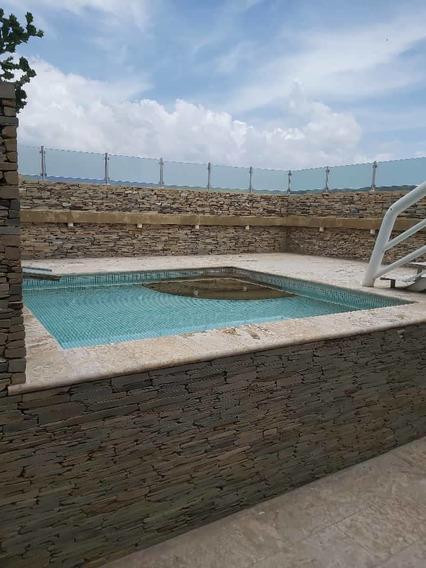 Penthouse De Lujo De 465mts2 Con Pisina. Jesmin 04128849675