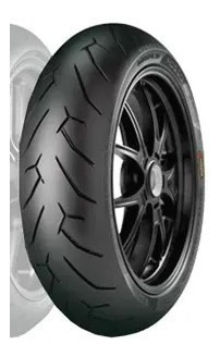 Pneu Pirelli 190/50-17 Diablo Rosso 2 73w Tl