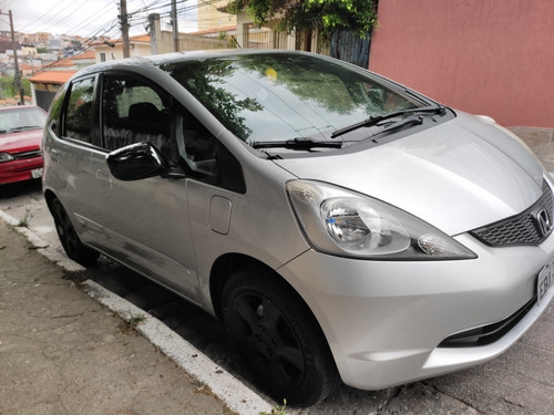 Honda Fit 1.4 Lx Flex 5p 2009