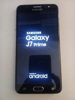 Samsung J7 Prime Sm-g610m Impecable